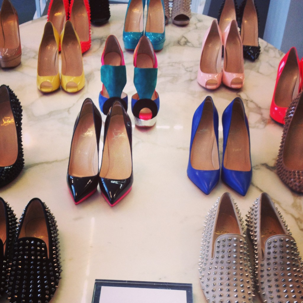 Business Schuhe - Die Qual der Wahl