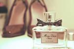 Nicht zu aufdringliches Parfüm