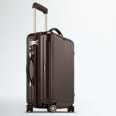 Rimowa Koffer Salsa Deluxe