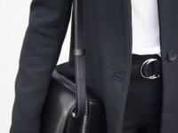 Outfitpanne Geschäftsreise