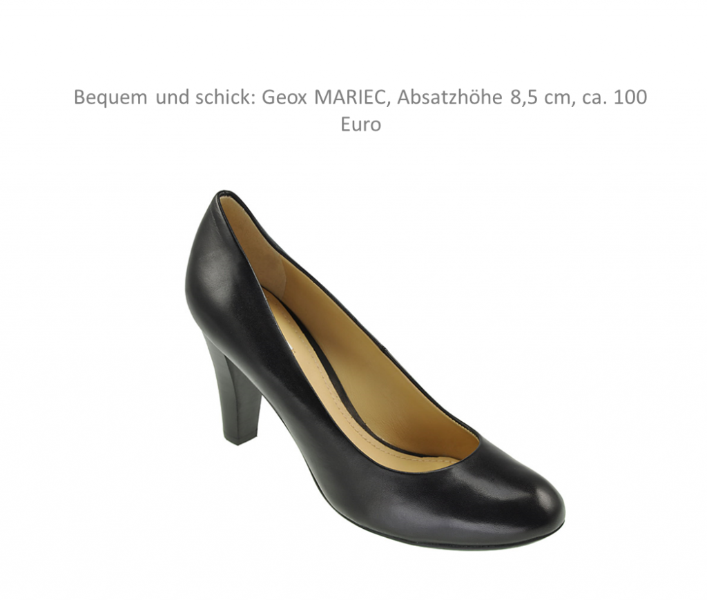 Business Schuh Geox